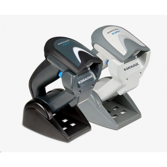 Datalogic Gryphon GM4132, 1D, kit (USB), bílá