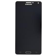 Galaxy A7 (A700) - výměna LCD displeje