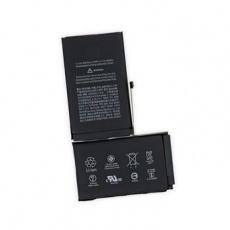 iPhone XS Max - výměna baterie