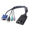 Příslušenství k PDU, ATS, KVM switchům