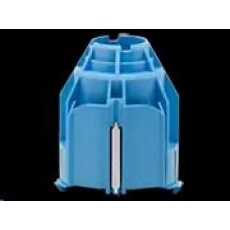 """HP Designjet 3 inch Spindle Adaptor Kit (7,62cm (3"""") základní adaptér HP Designjet"""