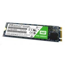 BAZAR VADNE - WD GREEN SSD WDS120G1G0B 120GB M.2, (R:540, W:430MB/s)