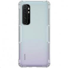 Nillkin Nature TPU Case Xiaomi Mi Note 10 Lite Grey