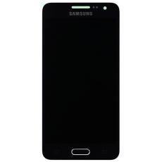 Samsung Galaxy A3 A300 - výměna LCD displeje