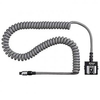 NIKON SC-24 TTL kabel