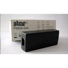 Star Micronics zdroj PS60A-24B Síťový zdroj