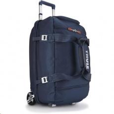 THULE pojízdná cestovní taška Crossover,  56 l, tmavě modrá