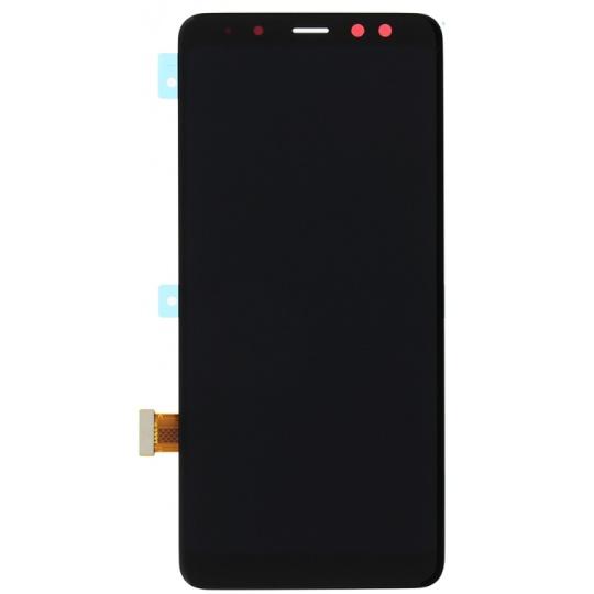 Galaxy A8 2018 (A530) - výměna LCD displeje