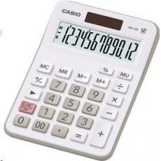 CASIO kalkulačka MX 12 B WE, Stolní kalkulátor