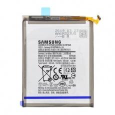 Samsung Galaxy A30s (A307) - výměna baterie