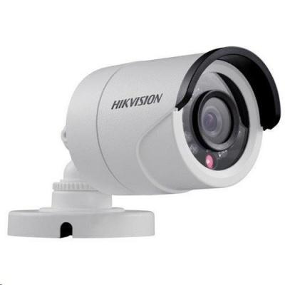 HIKVISION DS-2CE16D0T-IRP (2.8mm) HD-TVI kamera 1080p, 2.8mm,12 VDC, IP66