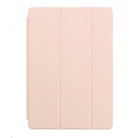 APPLE Smart Cover na iPad (7. generace) a iPad Air (3. generace) - pískově růžová