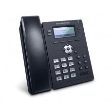 Sangoma IP telefon S305, 2x SIP, 10/100 Mbps, PoE