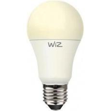 WIZ LED Žárovka SMART WiFi A60 E27 WiZ60 DW F Bílá 806lm 2700K 9W (WZE20026011)