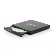 GEMBIRD externí DVD-ROM vypalovačka, černá