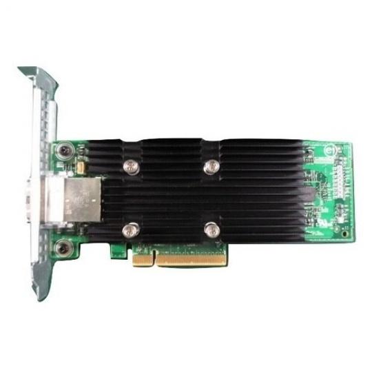 DELL SAS 12Gbps HBA External Controller Full HeightCusKit