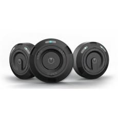 KAT VR Loco Senzor pro volný pohyb ve VR, univerzální, Bluetooth, 3ks