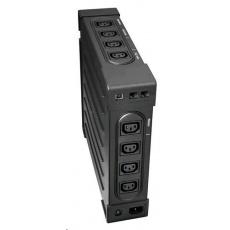 Eaton Ellipse ECO 1600 USB IEC, UPS 1600VA / 1000W, 8 zásuvek IEC (4 zálohované)