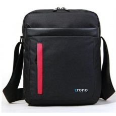 CRONO taška na tablet 7''-8'', černá
