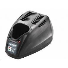 Extol Premium (8891151A) nabíječka náhradní, 1,5hod