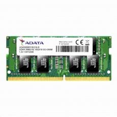SODIMM DDR4 4GB 2666MHz CL19 ADATA Premier memory, 512x16, Bulk