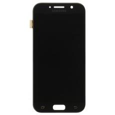 Galaxy A5 2017 (A520) - výměna LCD displeje