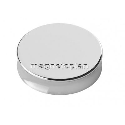 Magnety Magnetoplan Ergo medium 30 mm stříbrná