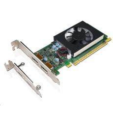 LENOVO grafická karta NVIDIA GeForce GT730 2GB, 2x DisplayPort
