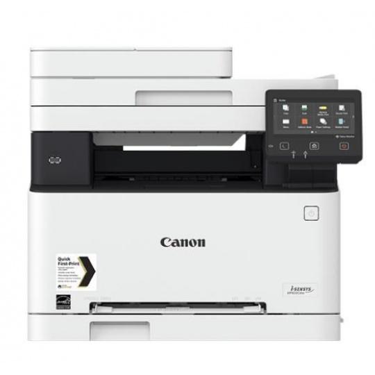 Canon  i-SENSYS MF643Cdw - barevná, MF (tisk, kopírka, sken), duplex, ADF, USB, LAN, Wi-Fi