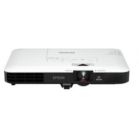 EPSON projektor EB-1780W, 1280x800, 3000ANSI, 10000:1, HDMI, USB 3-in-1,MHL, WiFi, 1,8kg, 5 LET ZÁRUKA