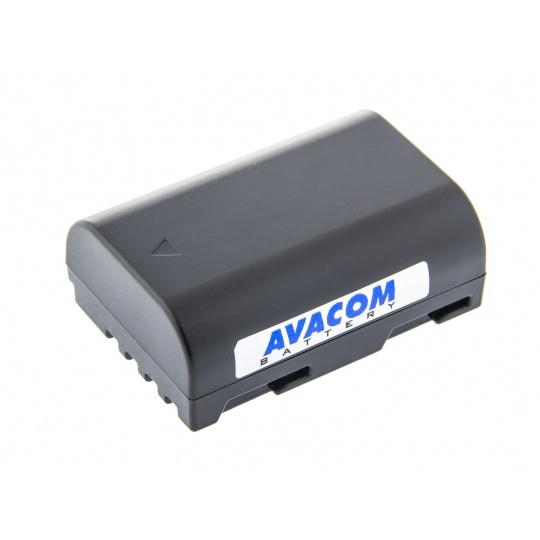 AVACOM Panasonic DMW-BLF19 Li-ion 7.2V 1700mAh 12.2Wh