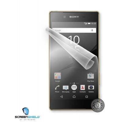 ScreenShield fólie na displej pro Sony Xperia Z5 Dual SIM (E6633)