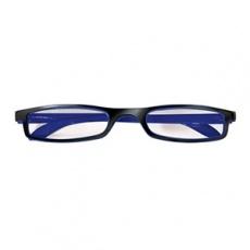 Brýle čtecí WEDO  +1,0  modré