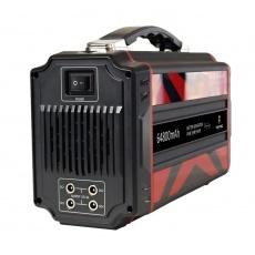 Viking bateriový generátor SA250W