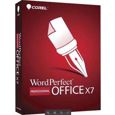 WordPerfect Office Professional Maint (2 Yr) ML Lvl 2 (5-24) ESD