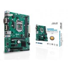 ASUS MB Sc LGA1151 PRIME H310M-C R2.0/CSM (SW + PUR RMA), Intel H310, 2xDDR4, VGA, mATX