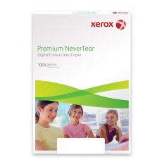 Xerox Papír Premium Never Tear PNT 130 SRA3 - Žlutá (172g/100 listů, SRA3)