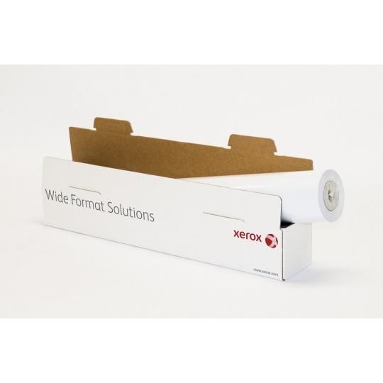 Xerox Velkoformátová média Role TrueColor  - 1,067x45,7m (90g) - 45,7 m v roli