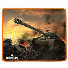 Herní podložka pod myš MP-12 - World of Tanks (PC)
