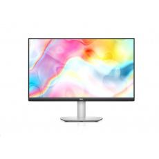 DELL LCD S2722QC/16:9/4K/3840x2160/60hz/HDMI/USB-C/USB 3.2/1000:1/speakers/VESA/PIVOT/3YBaseAdvEx