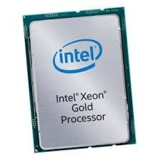 CPU INTEL XEON Scalable Gold 5120T (14-core, FCLGA3647, 19,25M Cache, 2.20 GHz), tray (bez chladiče)