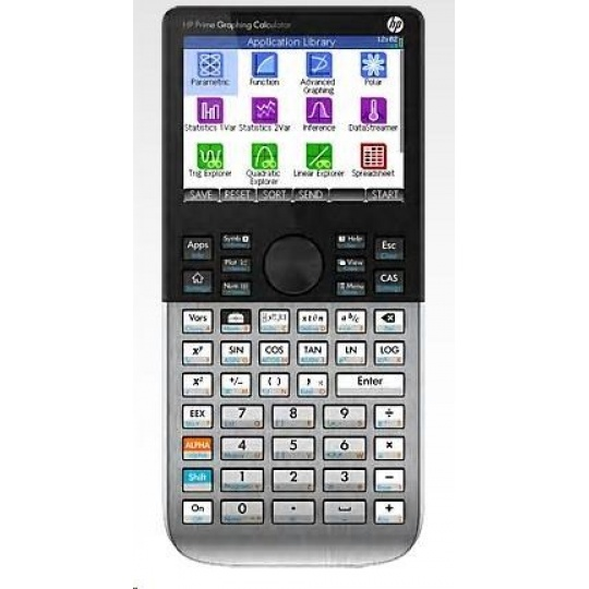 HP Prime Graphing Calculator (G2)