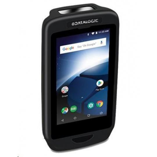 Datalogic Memor 1, 2D, BT, Wi-Fi, GMS, black, Android