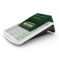 Elcom Euro-50TEi EET pokladna Mini WiFi, 2.000 PLU