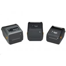 Zebra ZD421t, 12 dots/mm (300 dpi), USB, USB Host, BT, Wi-Fi