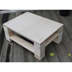 Moduleta Dětský konferenční stolík