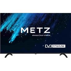"METZ 40""  40MTB7000Z  LED, 101cm, Full HD, 50Hz, Direct LED, DVB-T2/S2/C, HDMI, USB"