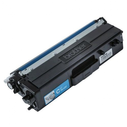 BROTHER Toner TN-423C pro HL-L8260CDW/HL-L8360CDW/DCP-L8410CDW, 4.000 stran, Cyan