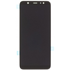 Galaxy A6 Plus 2018 (A605) - výměna LCD displeje
