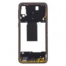 Samsung Galaxy A40 (A405) - výměna středního dílu